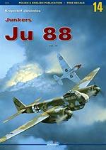 Image not found :Junkers Ju.88 Vol.II