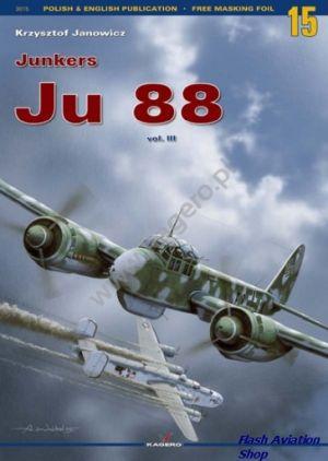 Image not found :Junkers Ju.88 vol.III