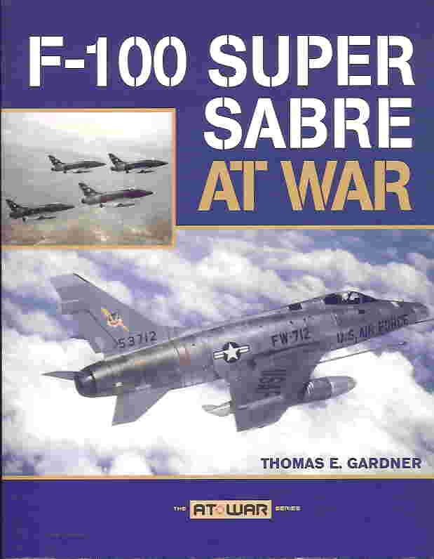 Image not found :F-100 Super Sabre