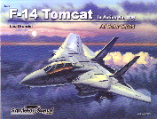 Image not found :F-14 Tomcat In Action In Color