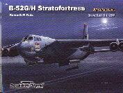 Image not found :B-52G/H Stratofortress In Action -All Color Series-
