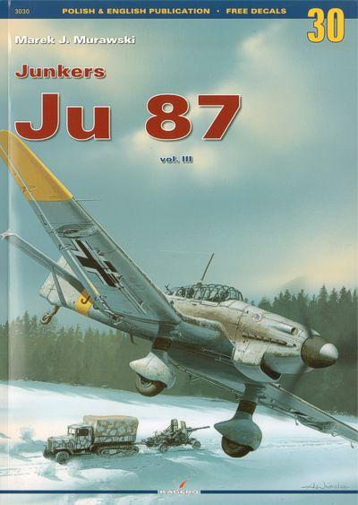 Image not found :Ju.87 Vol. III