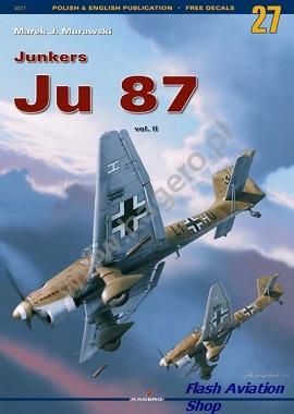 Image not found :Ju.87 Vol. II