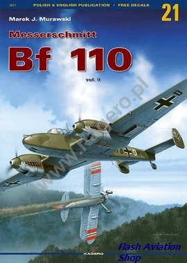 Image not found :Messerschmitt Bf.110 Vol.2
