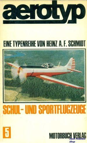 Image not found :Schul- und Sportflugzeuge