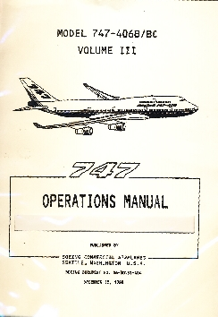 bl ts Boeing 737- 200 Boeing 737 Training Manual