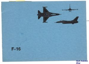 Image not found :F-16 (121941 FR 4680)