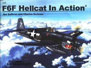 Image not found :F6F Hellcat in Action