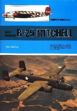 Image not found :B-25 Mitchell