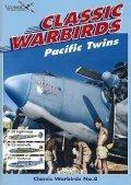Image not found :Pacific Twins (P-38, B-25, PV-1 Ventura)