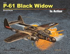 Image not found :P-61 Black Widow (complete new edition)