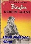 Image not found :Biggles Geheim Agent