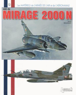 Image not found :Mirage 2000 N