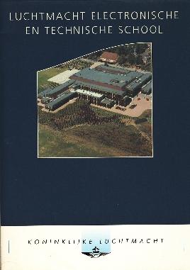 Image not found :Luchtmacht Electronische en Technische School