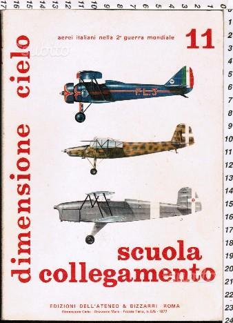 Image not found :Scuola Collegamento; L.3/LM.4, PM.1, G.50 etc