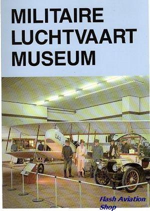 Image not found :Luchtmacht Museum, het (1975, folder 708097F)
