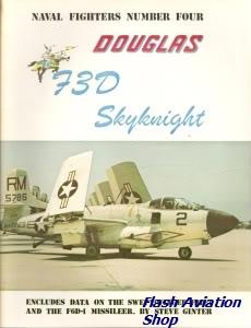 Image not found :Douglas F3D Skynight (Skynight on the ground)