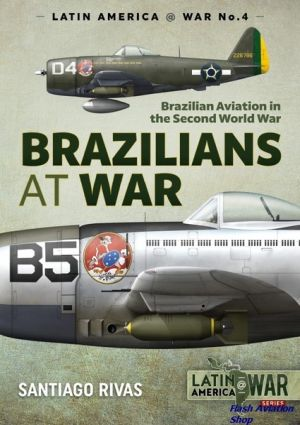 Image not found :Brazilian Aviation in the second World War
