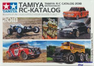 Image not found :Tamiya RC-Katalog 2018
