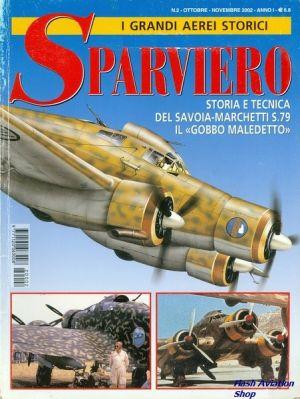 Image not found :Sparviero