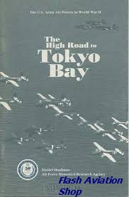 Image not found :The High Road to Tokyo Bay