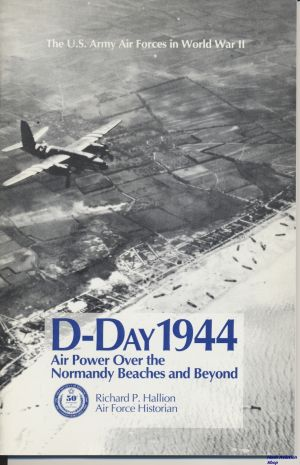 Image not found :D-Day 1944, Air Power over the Normandy Beaches and Beyond