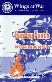Image not found :Sunday Punch in Normandy