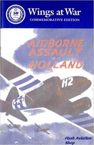 Image not found :Airborne Assault on Holland