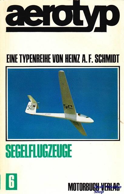 Image not found :Segelflugzeuge (Motorbuch)