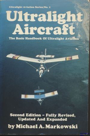 Image not found :Ultralight Aircraft (Second ed)