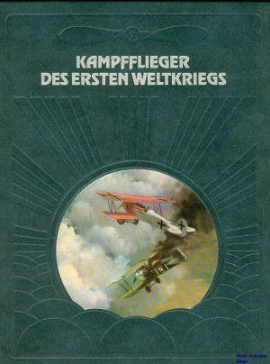 Image not found :Kampfflieger des Ersten Weltkriegs