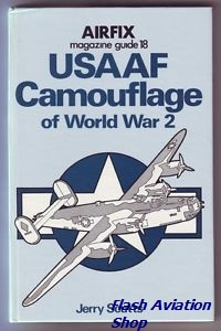 Image not found :USAAF Camouflage of World War 2