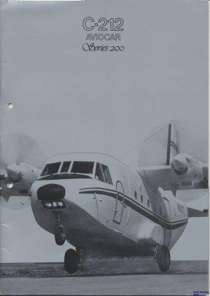 Image not found :C-212 Aviocar Series 200
