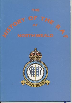Image not found :History of the RAF at North Weald