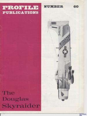 Image not found :Douglas Skyraider