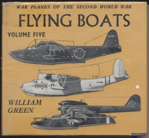 Image not found :Flying Boats (brown)