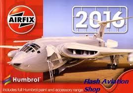 Image not found :Airfix 2016