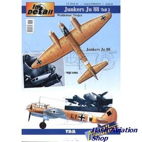 Image not found :Im Detail Junkers Ju 88 (Teil 2)