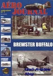 Image not found :Brewster Buffalo