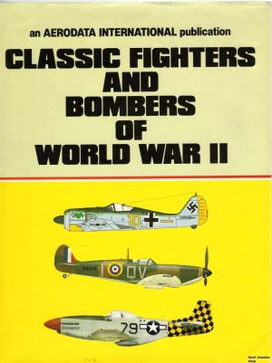Image not found :Classic Fighters and Bombers of World War II