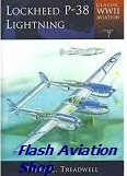 Image not found :Lockheed P-38 Lightning (Cerberus)