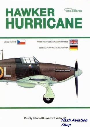Image not found :Hawker Hurricane