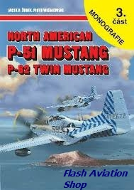 Image not found :North American P-51 Mustang/P82 Twin mustang - part 3