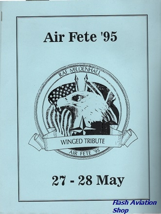 Image not found :Air Fete '95, 27-28 May