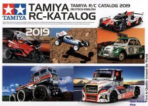 Image not found :Tamiya RC-Katalog 2019