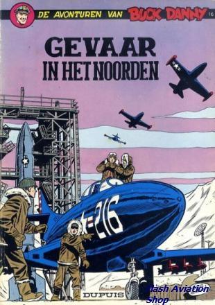Image not found :Gevaar in het Noorden (1973)