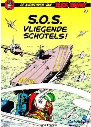 Image not found :S.O.S. Vliegende Schotels (1974)