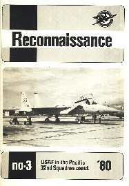 Image not found :'80; USAF in the Pacific, 32 sqn continued