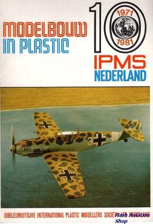 Image not found :1971 - 1981, 10 jaar IPMS Nederland