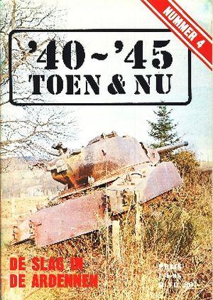 Image not found :Her Ardennenoffensief Battle of the Bulge. Voorbereidingen. De aanval. De race naar Bastogne. 'Nuts', De vierde pantserdivisie van Patton. Gevechtsgro